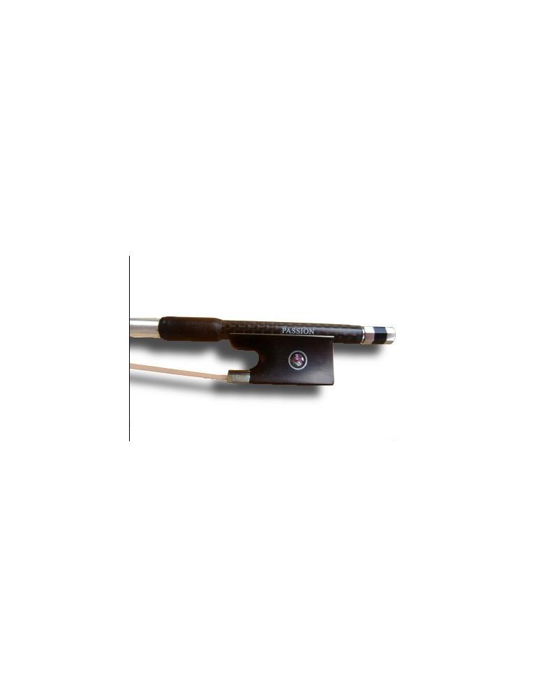 Archet violoncelle d'étude Carbone CE320