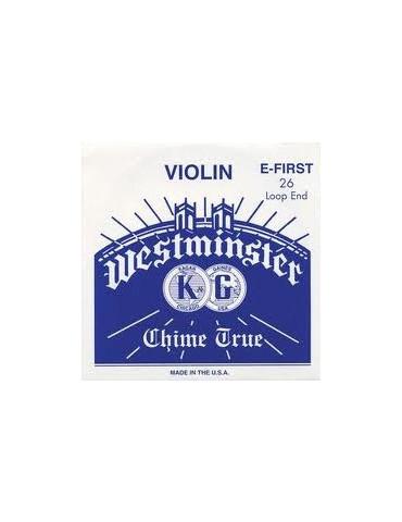 Corde Violon Westminster Mi