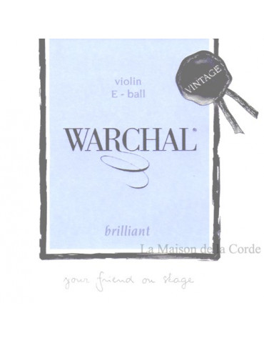Mi Warchal Brilliant Vintage