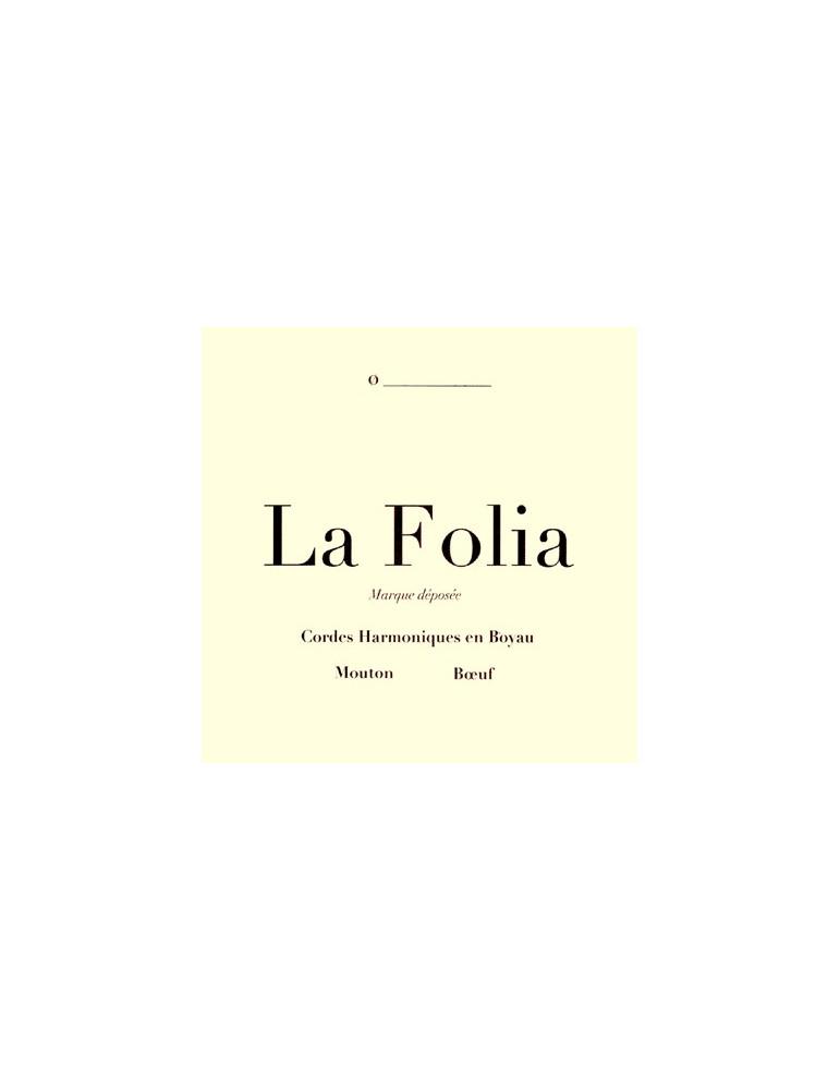 SOL Boyau filé La Folia