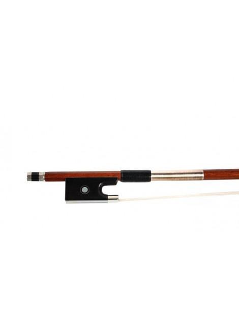 Archet violon d'étude Pernambouc Dörfler Octogonal D18