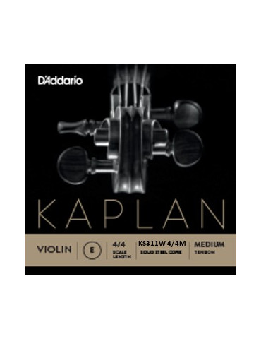 Corde Violon Kaplan...