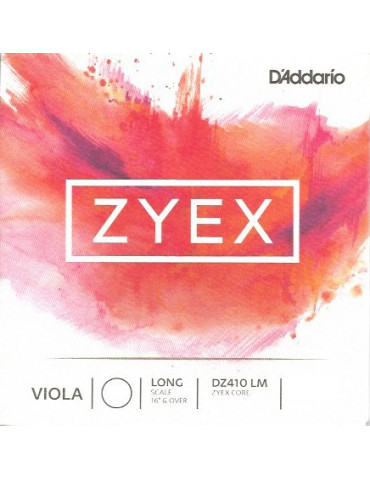 Corde Alto Zyex RE