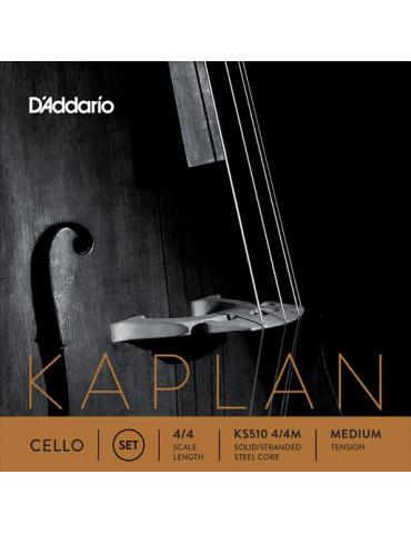 Corde Violoncelle Kaplan RE
