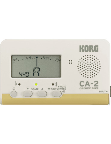 Accordeur Korg CA2