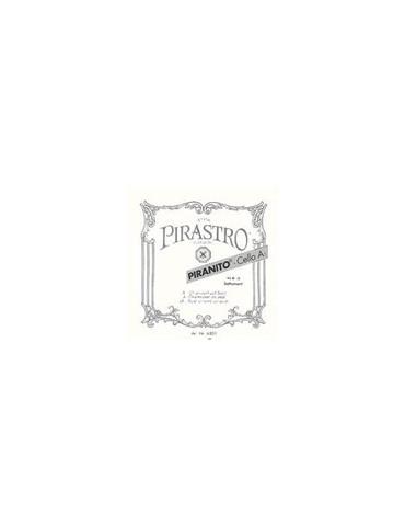 Corde Piranito SOL - Petits violoncelles