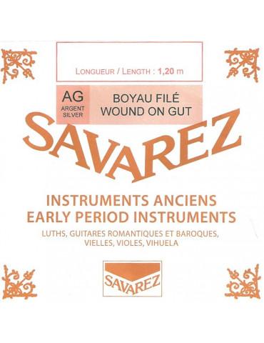 Corde Violon Savarez SOL -...