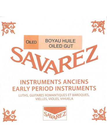 Corde Violoncelle Savarez RE - BRH137