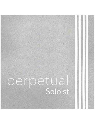Corde Violoncelle Perpetual Soliste SOL