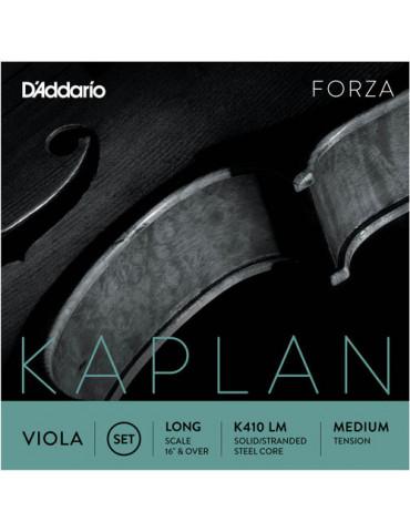Corde Alto Kaplan Forza SOL