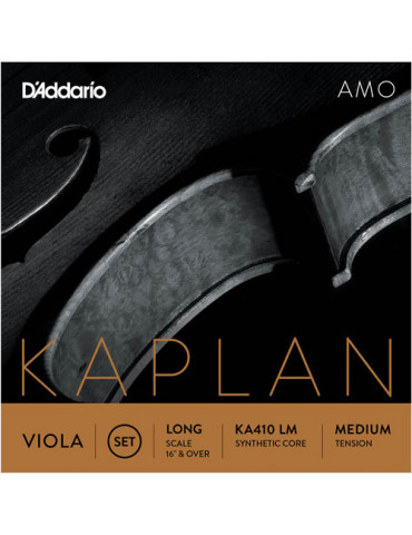 Corde Alto Kaplan AMO RE