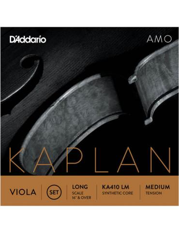 Corde Alto Kaplan AMO UT
