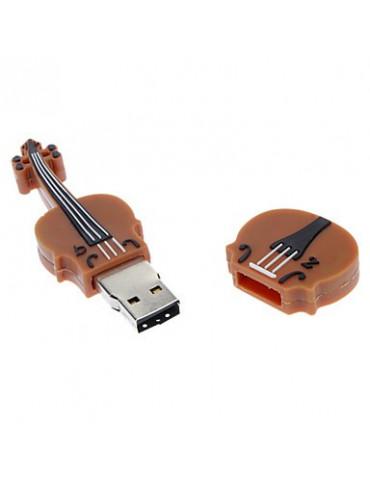 Clef USB Violon 16Go