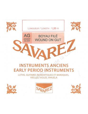 Corde Violoncelle Savarez SOL- BFA484
