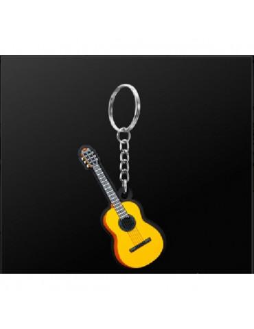 Porte clef Guitare classique