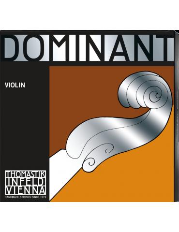 Corde Violon Dominant MI Acier