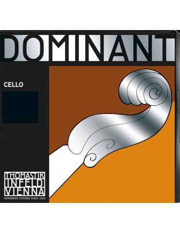 Corde Dominant RE - Petits violoncelles