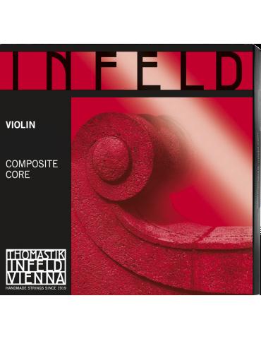 Corde Violon Infeld Rouge RE