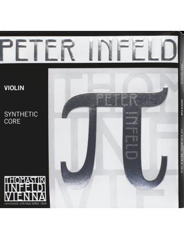 Corde Violon PETER INFELD LA