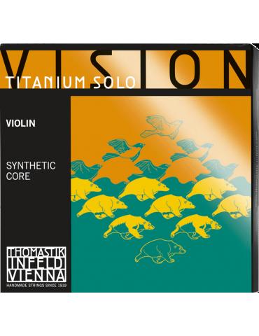 Corde Violon Vision Titanium Solo RE