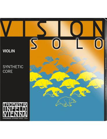 Corde Violon Vision Solo SOL