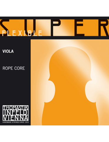 Corde Alto superflexible SOL