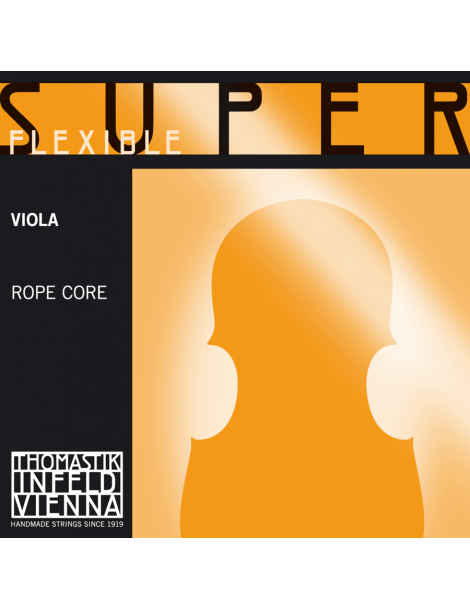 Corde Alto superflexible UT Wolfram