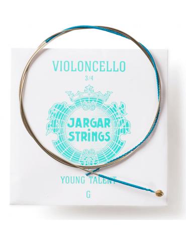 Corde Violoncelle Jargar Young Talent SOL
