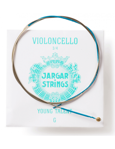 Corde Violoncelle Jargar Young Talent SOL 3/4