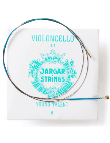 Corde Violoncelle Jargar Young Talent LA
