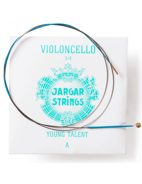 Corde Violoncelle Jargar Young Talent LA 3/4