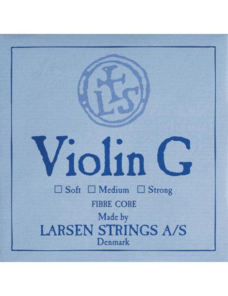Corde Violon Larsen SOL