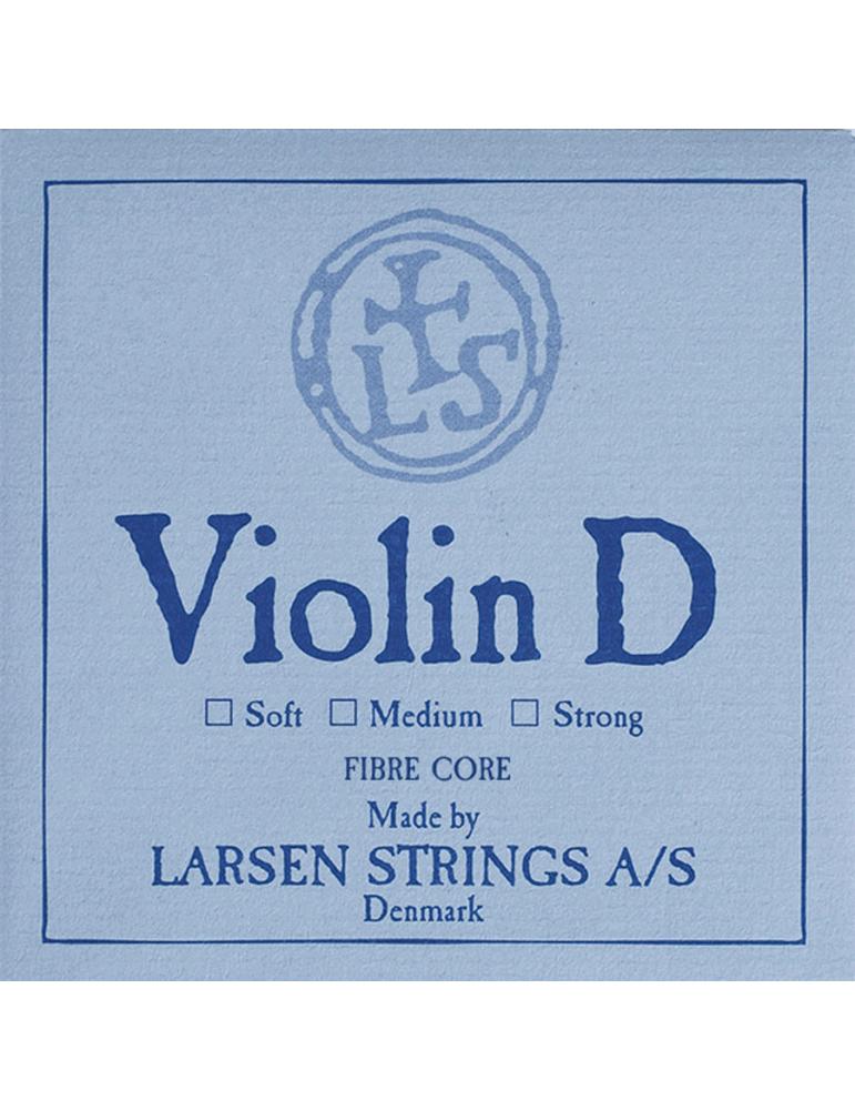 Corde Violon Larsen RE