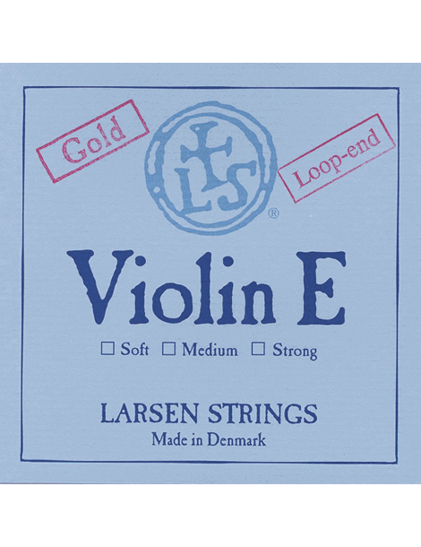 Corde Violon Larsen MI Or