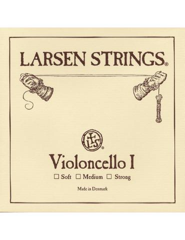 Corde Larsen LA - Petits violoncelles