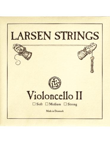 Corde Violoncelle Larsen RE