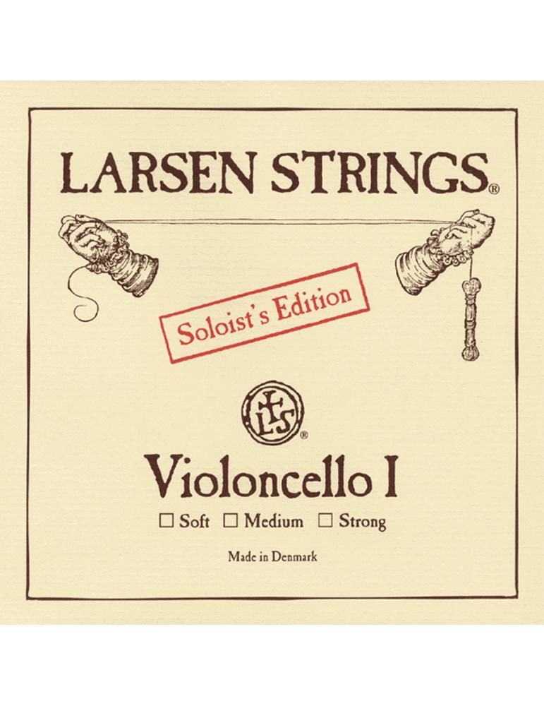 Corde Violoncelle Larsen LA Soliste