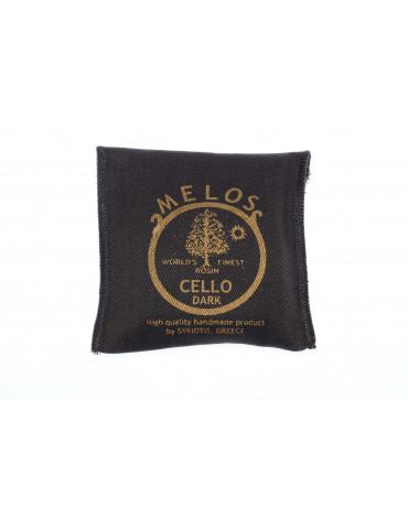 Colophane Violoncelle Melos Foncée
