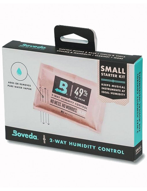 Humidificateur d'étui Boveda 49% SMALL