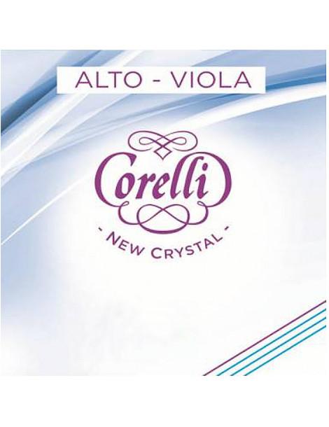 Corde Crystal UT - Petits altos