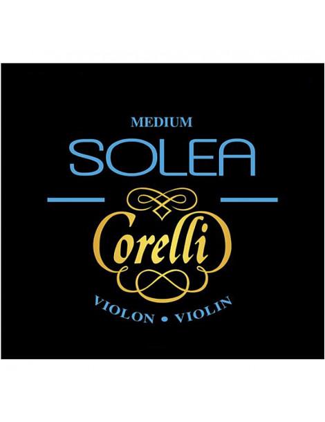 Corde Violon Corelli SOLEA RE