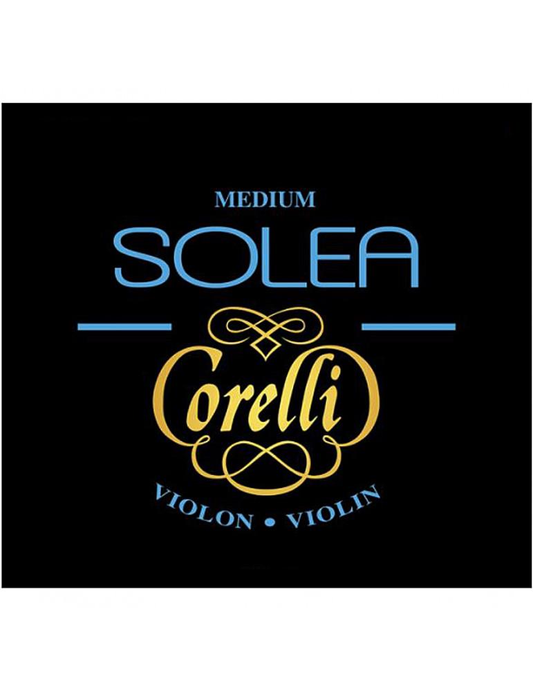 Corde Violon Corelli SOLEA MI