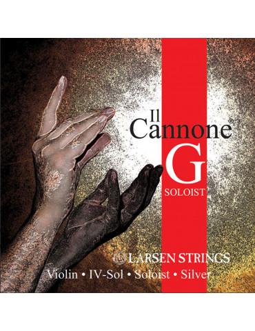 Corde Violon Il Cannone Soloist SOL