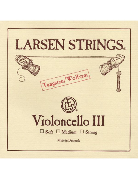 Corde Violoncelle Larsen SOL