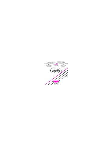 Corde Contrebasse Corelli Tungstene Soliste FA dièse (IV)