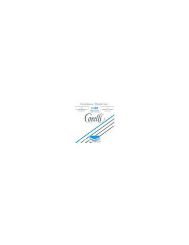 Corde Contrebasse Corelli Tungstene Orchestre MI (IV)