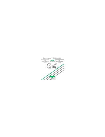 Corde Contrebasse Corelli Nickel Orchestre RE (II)