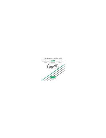 Corde Contrebasse Corelli Nickel Orchestre LA (III)