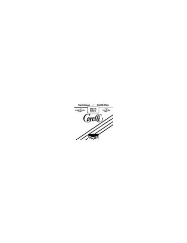 Corde Contrebasse Corelli Nickel Soliste LA (I)