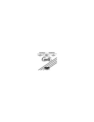 Corde Contrebasse Corelli Nickel Soliste FA dièse (IV)